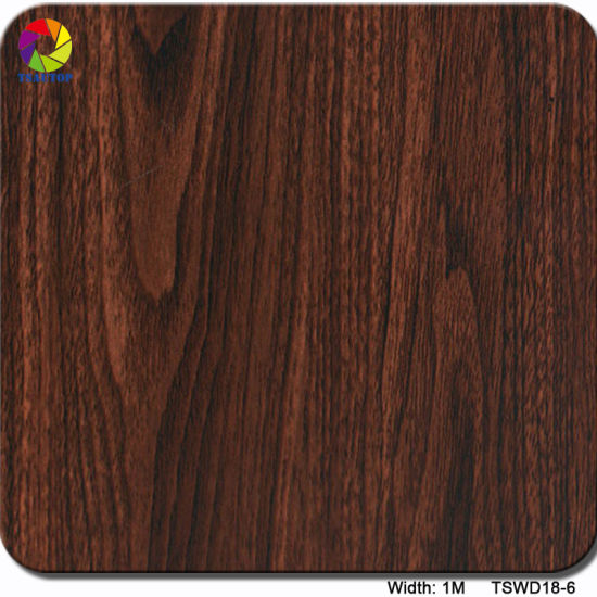 Width 1 M Flame Design Aqua Print Hydrographic Film Wood Pattern pictures & photos