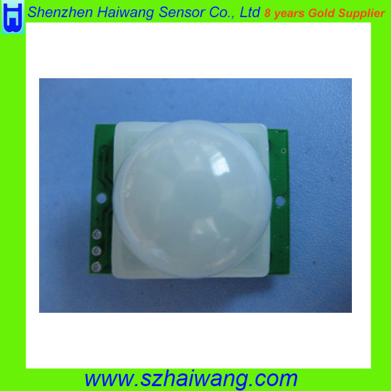 Long Range PIR Sensor Wireless PIR Sensor Module (HW-M8002) pictures & photos