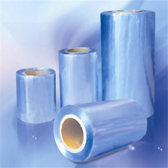 China Best Selling Shrink Wrap Film - China Manufacture