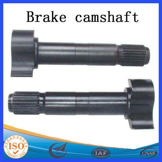 2018 of The Latest High Quality Brake Camshaft