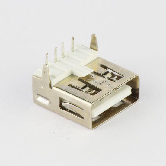 Wholesale USB Af 90 Degree DIP Type Connector
