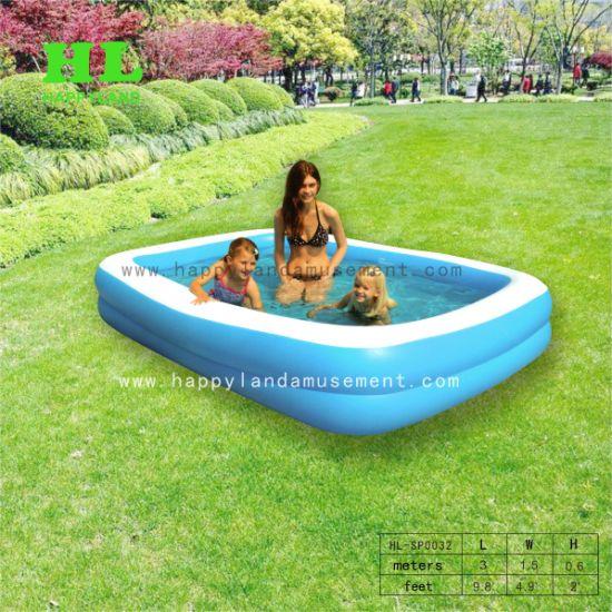 Summer Kids Mini Pool Sunbathing Inflatable Water