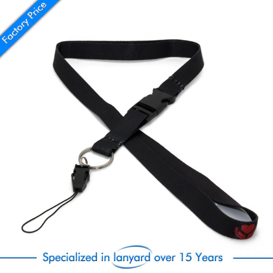 Climbing Buckle Nylon Bottle Holder Lanyard Wholesale Loop Scale Lockable pictures & photos