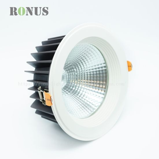 Indoor 9W Lighting Series COB Light Ceiling Lamp Citizen LED Downlight Down BCxredo