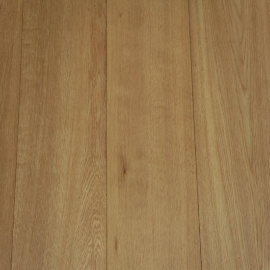 China Anti Scratch High Quality Engineered Oak Wood Flooring China
