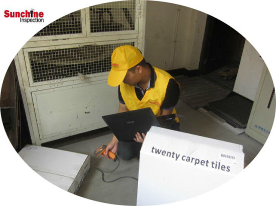 Quality Inspection Service/Factory Inspection/Pre-Shipment Inspection/Inspection Company pictures & photos