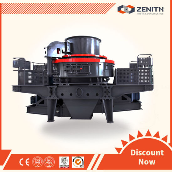30-100tph Crusher Aggregate Equipment with High Quality pictures & photos