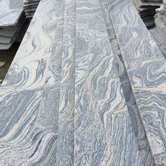 Granite Slabs 2cm, China Juparana Granite Polished pictures & photos