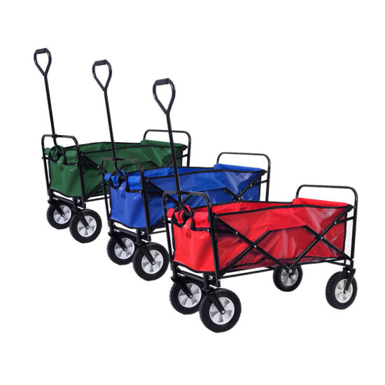 Folding Bag Four Wheels New Design Tool Cart