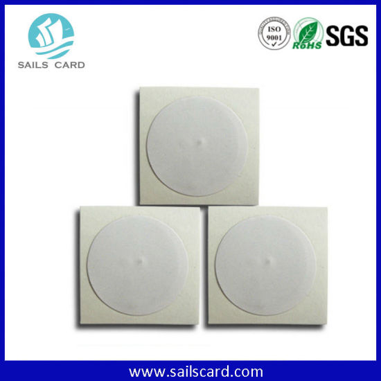 Best Price UHF/Hf RFID Label/Sticker for Logistics Tracking Control pictures & photos