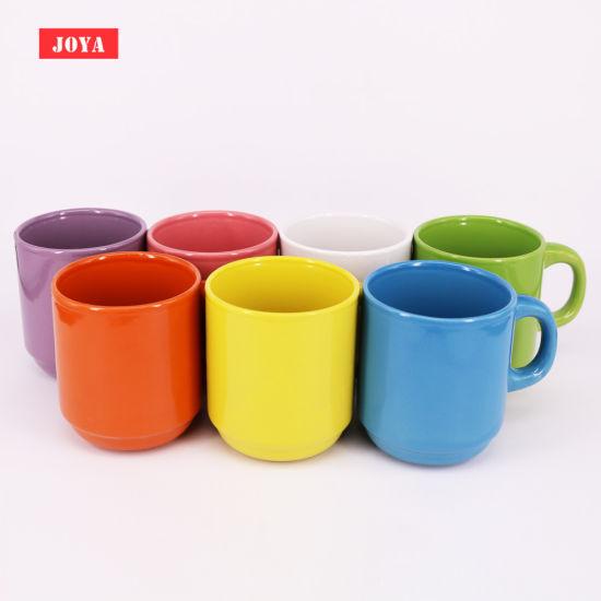 12 Oz Ceramic Coffee and Tea Mug