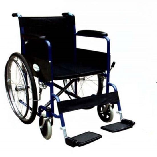 Aluminum Adapting Pediatric Wheelchair