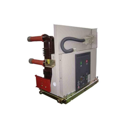 High Voltage Indoor Vacuum Circuit Breaker 24kV VB5