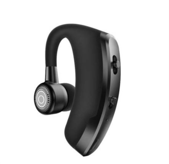 Headphone Headset Sport Bluetooth Earphone True Wireless Single Business Earbud Voice Control Call Driver Headset Rotate With Mic Support Oem Odm V9 China Earphone And Bluetooth Earphone Price Made In China Com