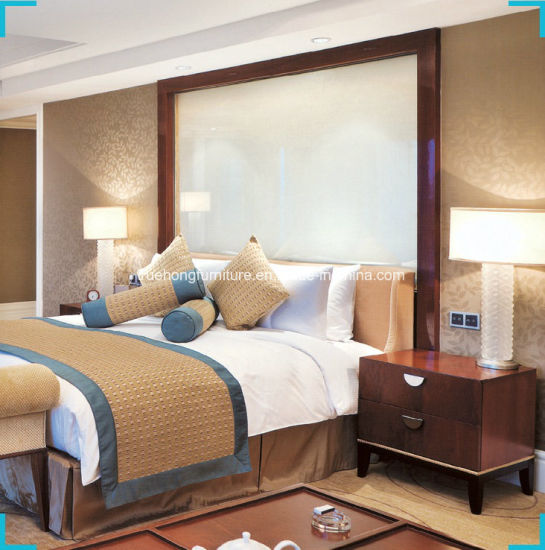 Marriott Furniture Japanese Style Deluxe Room Hotel Furniture Set