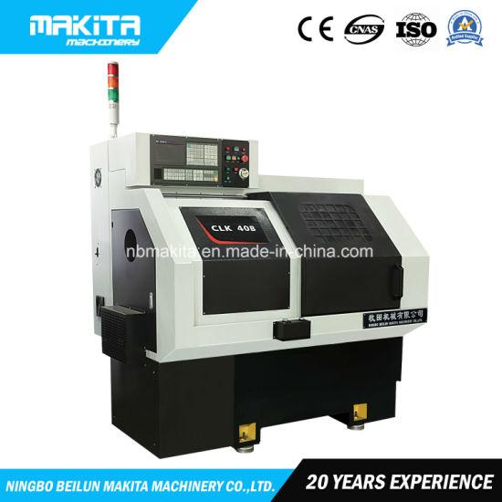Automatic Lathe Metal Milling Mini Machine Turning Instrument Lathe