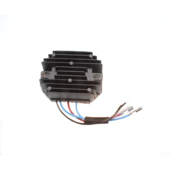Holdwell Voltage Regulator for Kubota Tractor B7100D B7100HST-D B7100HSTE 12V