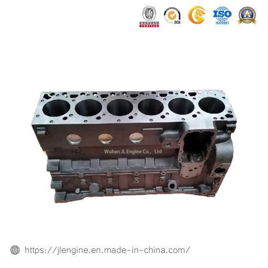 Dcec Engine Cylinder Block 6bt 3916255