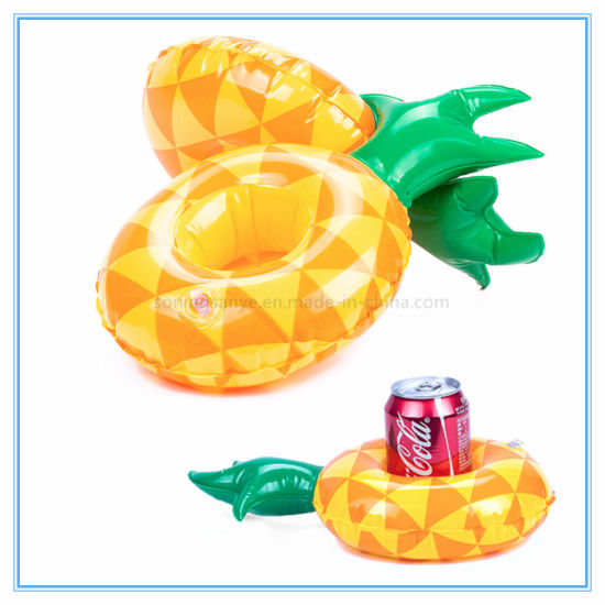 Dto0005 Inflatable Pineapple Cup Holder pictures & photos