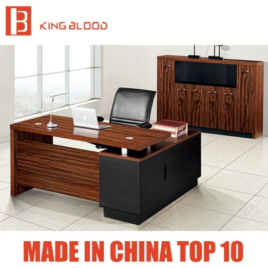 Modern Executive Desk Luxury Office Furniture