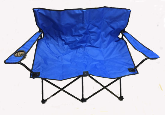 Cool Two Persons Double Seat Folding Chair For Beach Fishing Etgv 01 Unemploymentrelief Wooden Chair Designs For Living Room Unemploymentrelieforg