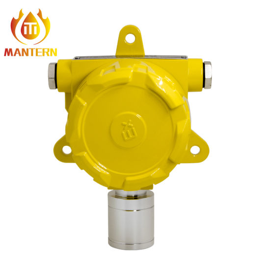 Good 2 Wires 4-20mA Fixed Gas Detector