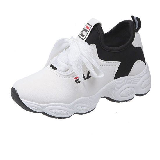 The New Web Celebrity Spring Edition of Ulzzang Harajuku Trainers for Women Are Versatile and Versatile