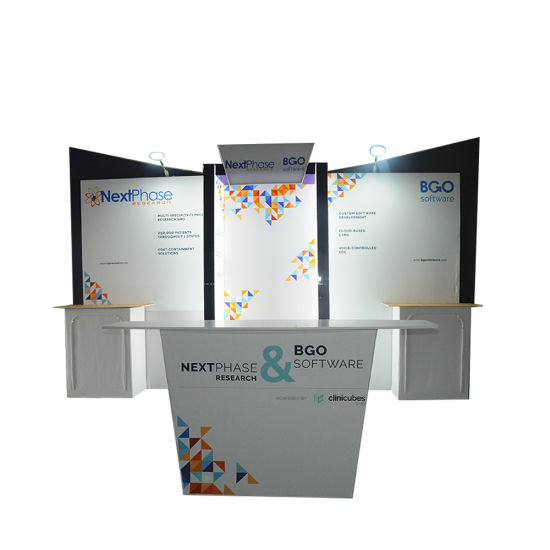 Exhibition Stand Design China : China exhibition stand collapsible booth portable fair booth fair