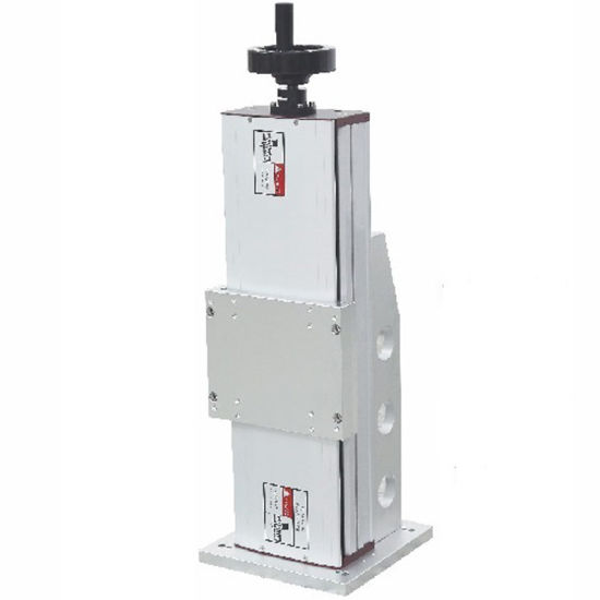 High Precision Linear Guide Axis for Laser Engraving Equipment