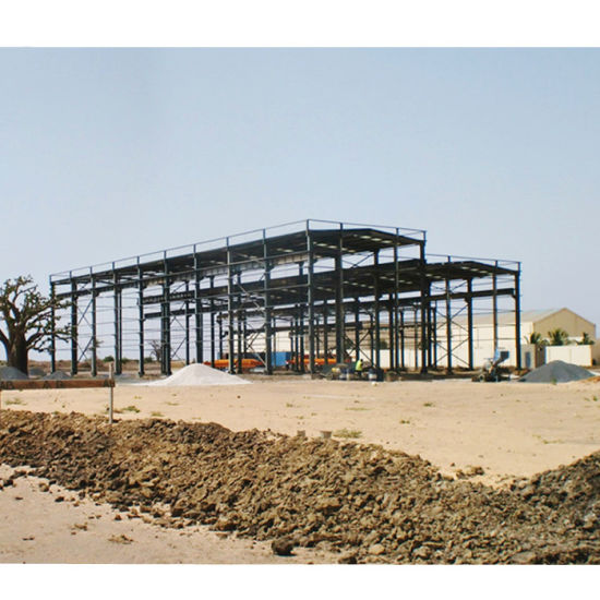 China Metal Roof Steel Space Frame Workshops With Free Design Drawings China Modular Houses Fabric Steel Structure