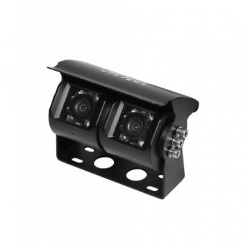 New Arrival Dual Lens Rear View Camera for Vehicle pictures & photos