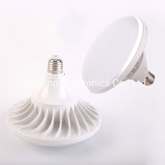 LED Light Bulb Energy Saving Lamp with White Aluminum Alloy pictures & photos