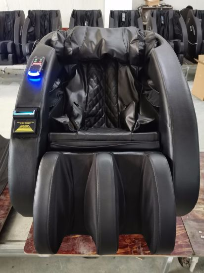 Commercial Shopping Mall Coin and Bill Operated Vending Massage Chair