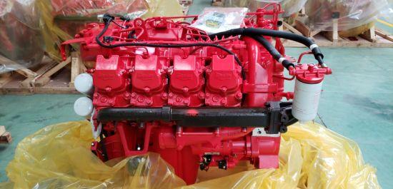 Doosan Engine Assy DV15tis/Dl06/Dl08/De12tis/De08tis/DV11 for Daewoo Truck/Bus/Excavator Parts
