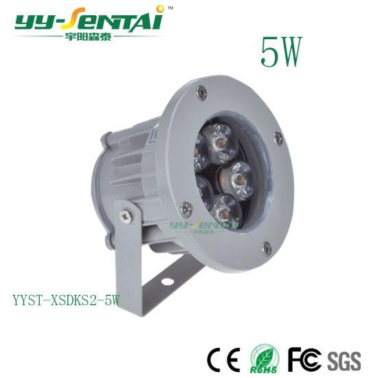 Ip 65 5w Led Spot Lights