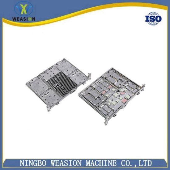 OEM Die Casting Communication Equipment Parts Die Casting Companies