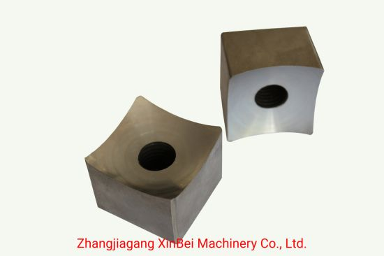 Industrial Shredder Blades HDPE Shredder Blades
