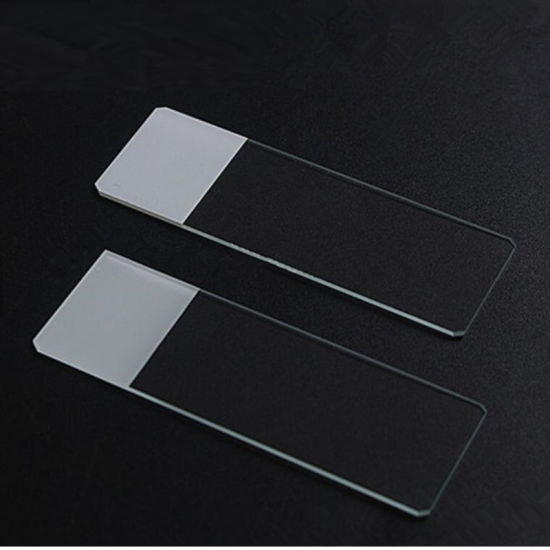 Different Type Medical Parasite Matuer Anther Prepared Sail Brand Microscope Glass Slides of China pictures & photos