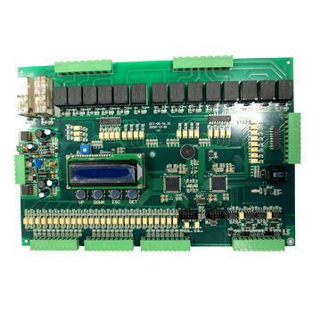 Professional Customized PCB Electronic Assembly Manufacturing PCBA