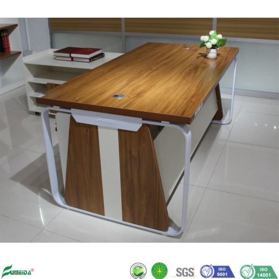 China Modern Manager Room Office Table Designs In Wood China Office Table Executive Desk