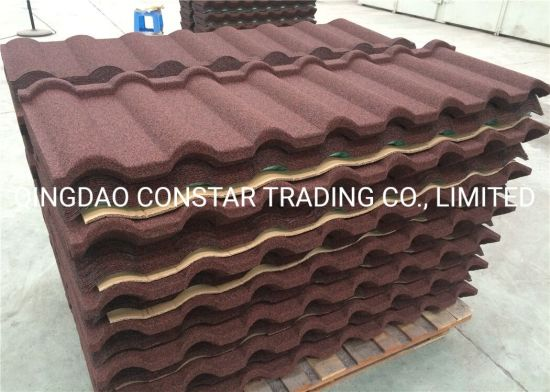 0 4mm Milano Tile Roof Tile For Building Material Roofing Tile China Tiles Price Rainbow Tile Made In China Com