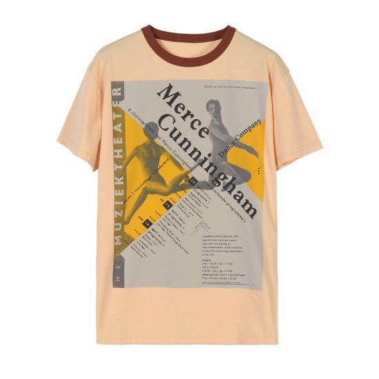 Good Quality OEM Customized Design Women's Shirt