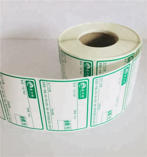 Customizable Electronic and Electrical Adhesive Label Company