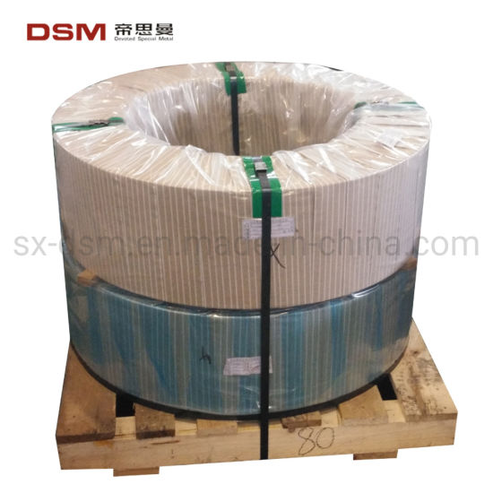 Supplier Customized 410s Metal Stainless Steel Coil/Strip for Cookware