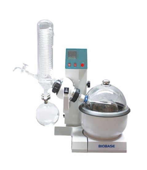 Biobase Small Capacity Rotary Evaporator for Laboratory pictures & photos