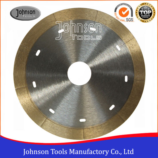 Saw Blade For Tile Porcelain Cutting