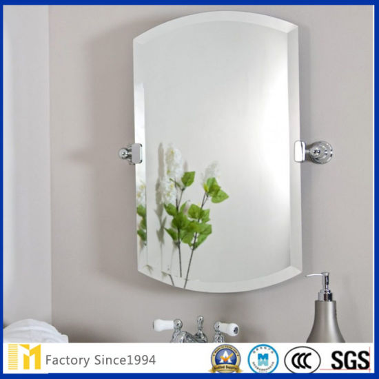 How To Hang Bathroom Mirror Without Frame Ideas