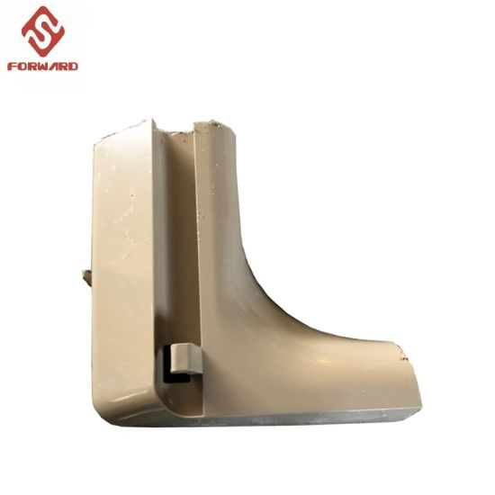 Factory OEM Service Injection Molding Part Accept Custom Plastic Product