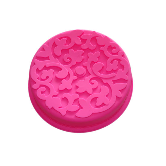 Best Quality Silicone Muffin Cup Cake Mould