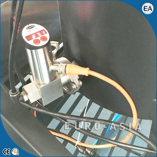 Electric Switchboard Door PU Sealing Machine